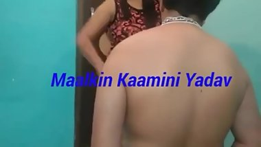 indian mistress slapping