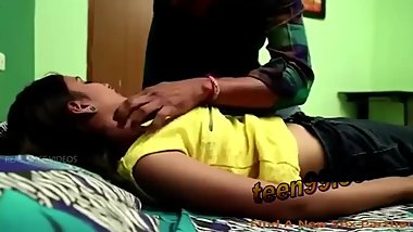 Hindi speaking boy got a pussy fuck partner in kalkata hotel with