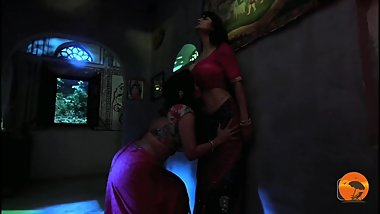 Indian Lesbian (Part 1)