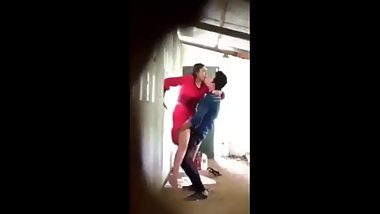 Sir And Madam sex In School common room Mms leaked