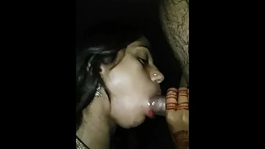 POV Indian Blow