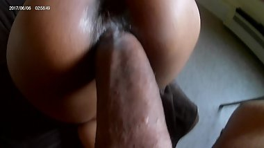exotic doggy style indian vs big brown cock upclose