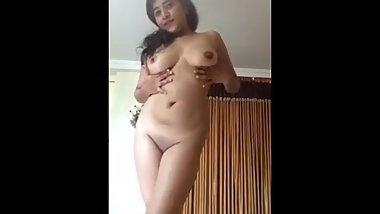 Nude Model Show Indian gorl