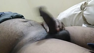 Indian black dick
