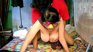 Indian Savita Bhabi Loves Doggy Style Sex