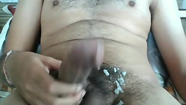 Todays Cum... Take it in Your Mouth