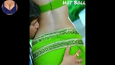 Bollywood Backless fetish compilation part1