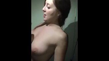 night blowjob homemade