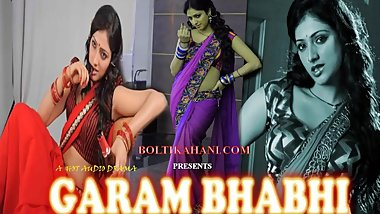 Indian GARAM BHABHI Kee chudai hindi audio sex