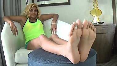 Pretty Stinky Indian Soles