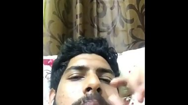 indian man horny jerk off 12