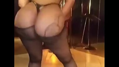 big ass showing her neha