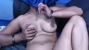 Shy indian wife cheats on husband