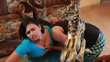 Surekha Romance with Servant