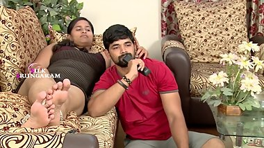 surekha_Hot College Girl Romance - soles indian