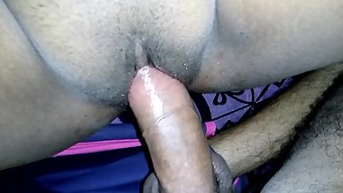 INDIAN real hard TIGHT pussy BIG dick fuck 100% homemade but look like pro?