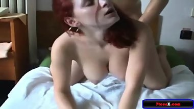 Naughty Teen with Small Tits Squirt for First Time Ever