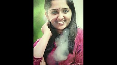 Mallu Actress Sanusha Cumtribute Cum Tribute