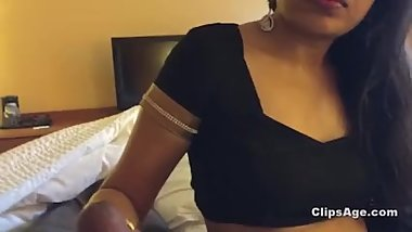 Indian kerala aunt