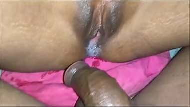 Indian Wife Tight Pussy Filled With Hot Cum Hindi Audio