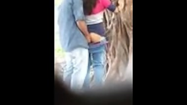 Desi Couples Spied On In Park Quickie - cumtel.com