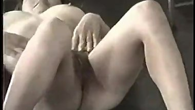 Hot desi Indian girl in hardcore